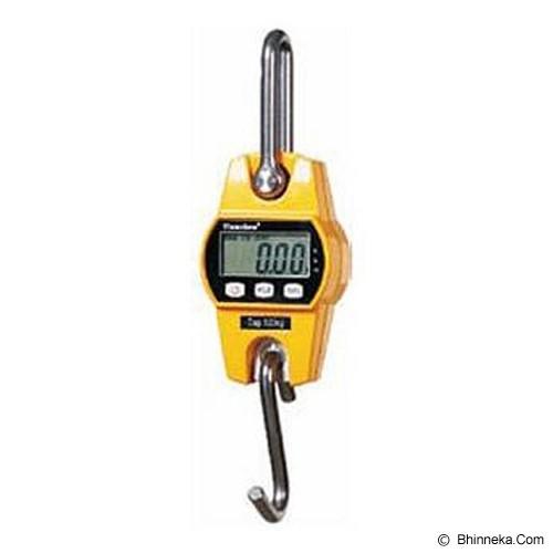 METROLOGY Timbangan Digital 100kg [MT-900 H] - Orange - Timbangan Digital