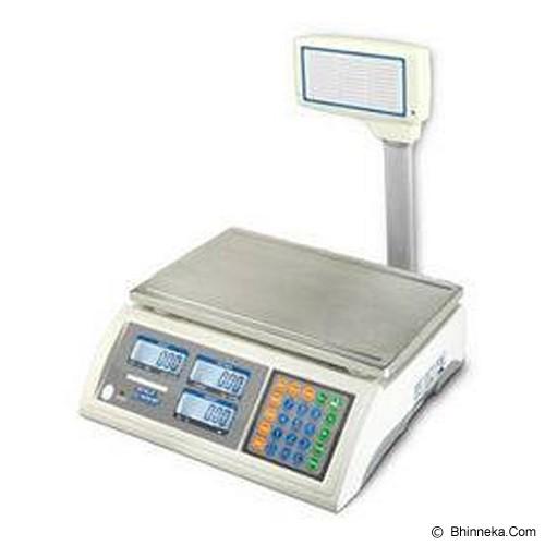 METROLOGY Timbangan Digital 30kg [MT-880 P] - Timbangan Digital1