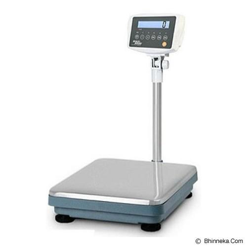 METROLOGY Timbangan Digital 50kg [MT-2000] - Abu abu - Timbangan Digital