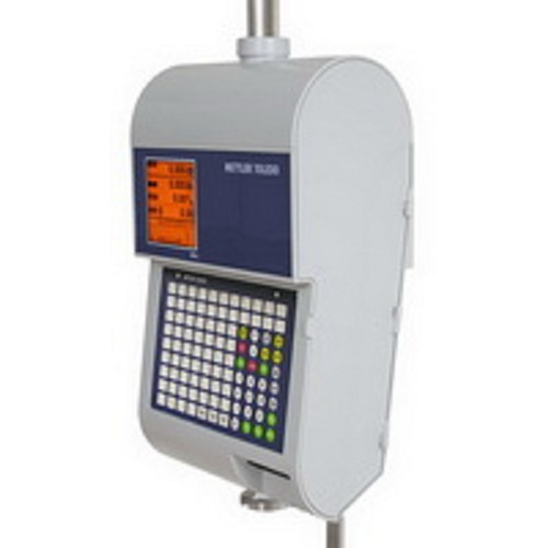 METTLER TOLEDO Hanging Scale Type bPro without Wireless Card Labeling Scale 15kg - Timbangan Digital