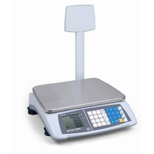 METTLER TOLEDO Scale Type bRite Tower 15 kg - Timbangan Digital