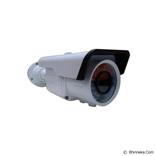 MICROLEXUS CCTV Camera MCO-1582P-VFIR3 - Cctv Camera