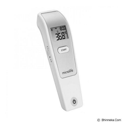 MICROLIFE Termometer Digital [FR1DL1] - Alat Ukur Suhu Tubuh / Thermometer