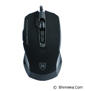MICROPACK Gaming Mouse G3