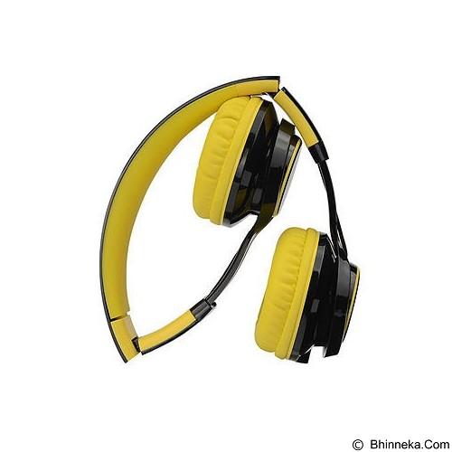 MICROPACK Headphone [MHP-500] - Headphone Portable