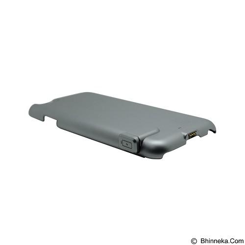 MICROPACK Powercase Outlander 1500mAh [MPC-I6] - Grey - Portable Charger / Power Bank
