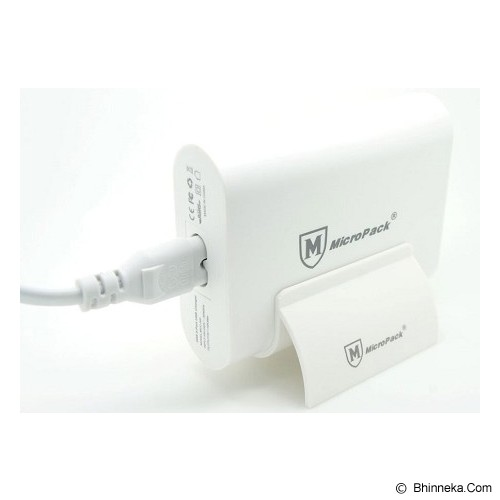 MICROPACK USB Charger MUC 5SI - Universal Charger Kit