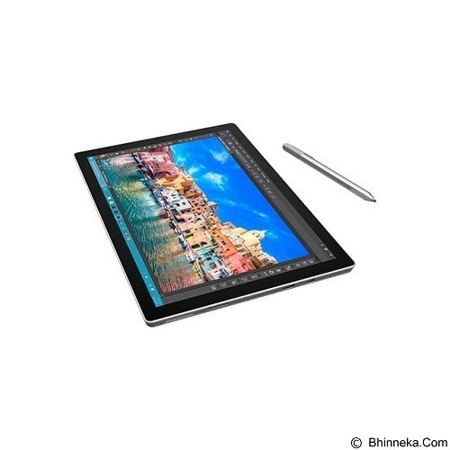 MICROSOFT Surface Pro4 Core i7 (16GB/256GB) (Merchant) - Notebook / Laptop Hybrid Intel Core I7