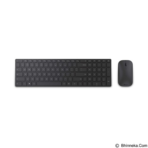 MICROSOFT Designer Bluetooth Desktop [7N9-00028] - Keyboard Mouse Combo