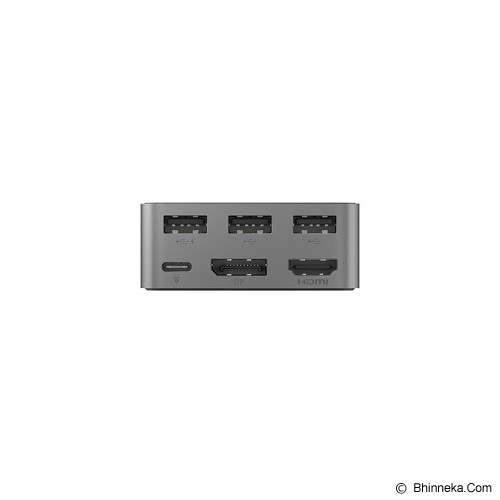 MICROSOFT Display Dock [HD-500] - Cable / Connector Display Port