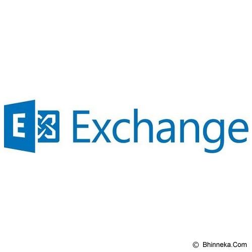 MICROSOFT Exchange Enterprise CAL 2016 [PGI-00683] - Software Messaging Server Licensing