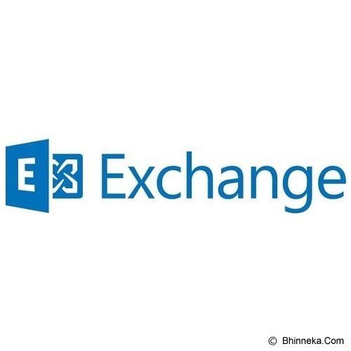 MICROSOFT Exchange Standard CAL [381-03108] - Software Messaging Server Licensing