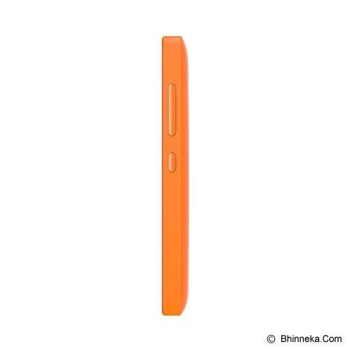 MICROSOFT Lumia 430 - Orange - Smart Phone Windows Phone