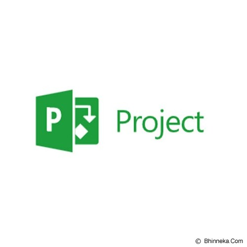 MICROSOFT Project Professional 2016 [H30-05613] - Software Office Application Licensing