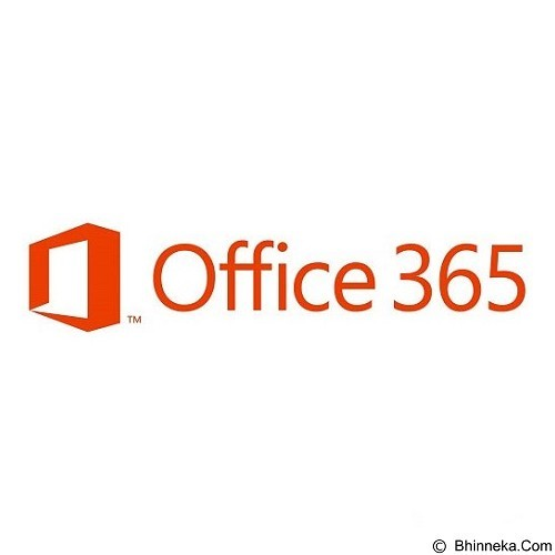 MICROSOFT Office 365 Plan E4 [Q4Z-00003] - Software Office Application Licensing