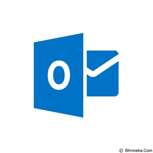 MICROSOFT Outlook 2016 [543-06497] - Software Messaging Server Licensing