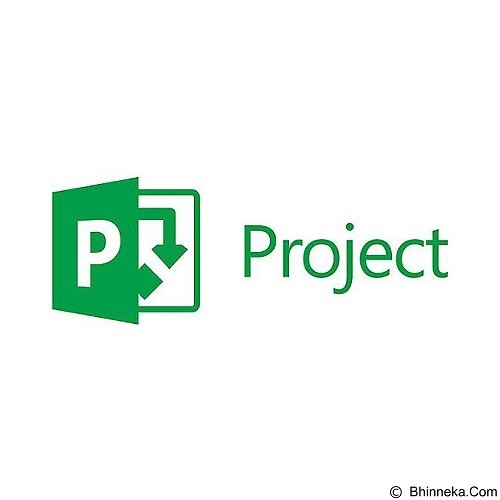 MICROSOFT Project Pro SA Only [H30-00104] - Software Office Application Licensing
