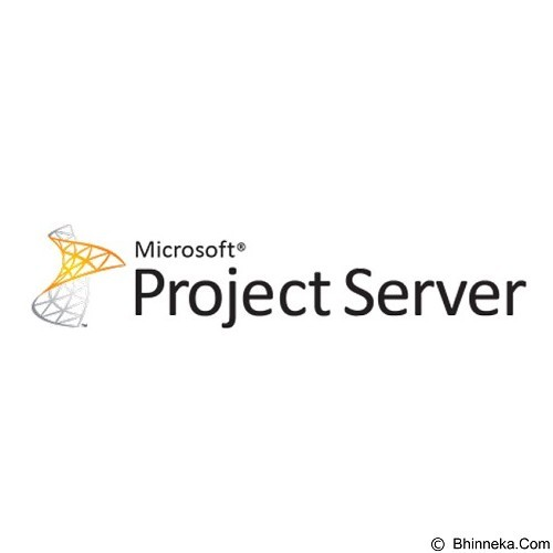 MICROSOFT Project Server User CAL SA Only [H21-00551] - Software Office Application Licensing