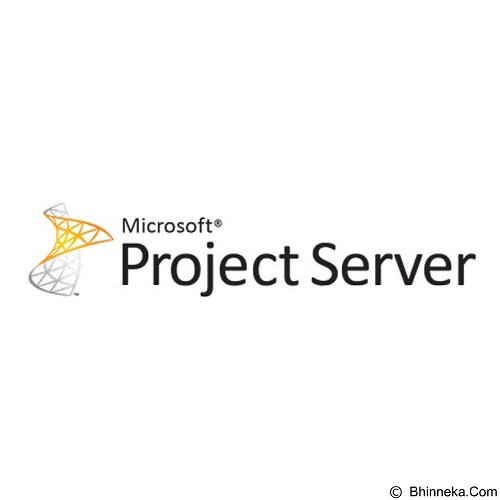 MICROSOFT Project Server SA Only [H22-00133] - Software Office Application Licensing