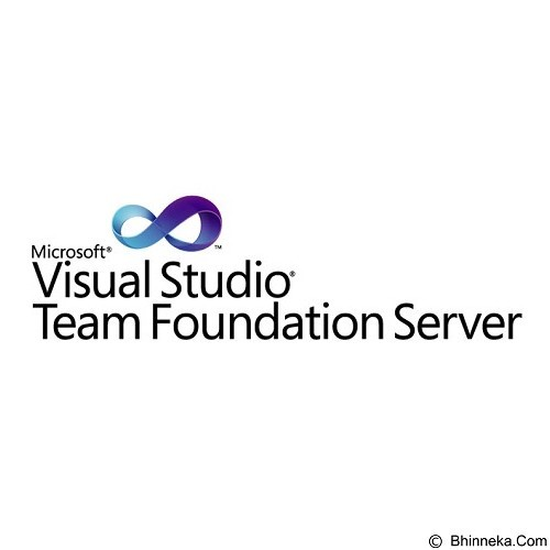MICROSOFT Visual Studio Team Foundation Server [126-00417] - Software Programming Licensing