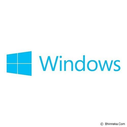 MICROSOFT Windows Enterprise [KV3-00262] - Software Windows Os Licensing