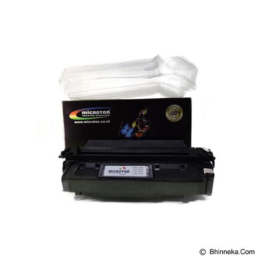 MICROTON Toner Compatible HP 2100/2200dn [MC 4096A] - Toner Printer Refill