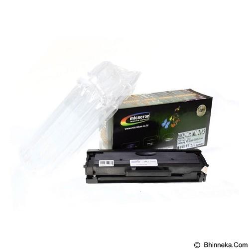 MICROTON Toner Compatible Samsung ML 2160/2165/2166 - Toner Printer Samsung