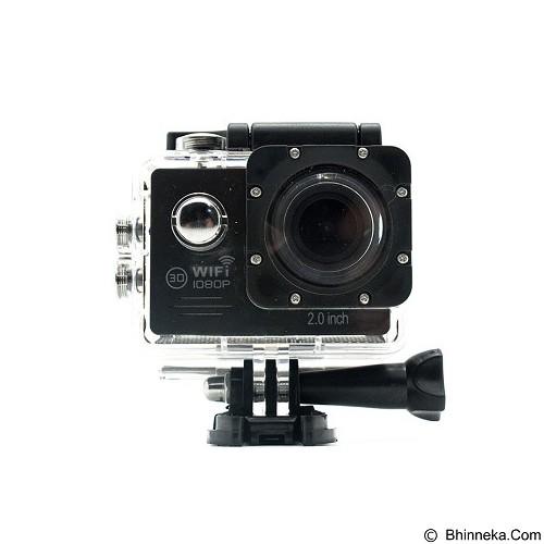MIIBOX Action Camera [SJ7000] - Black (Merchant) - Camcorder / Handycam Flash Memory