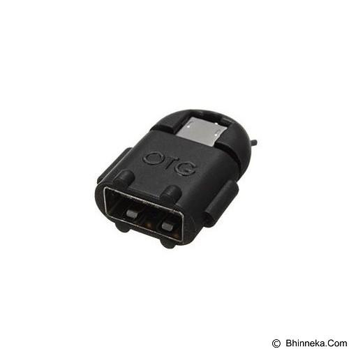 MIIBOX OTG Micro USB Android - Black - Cable / Connector Usb