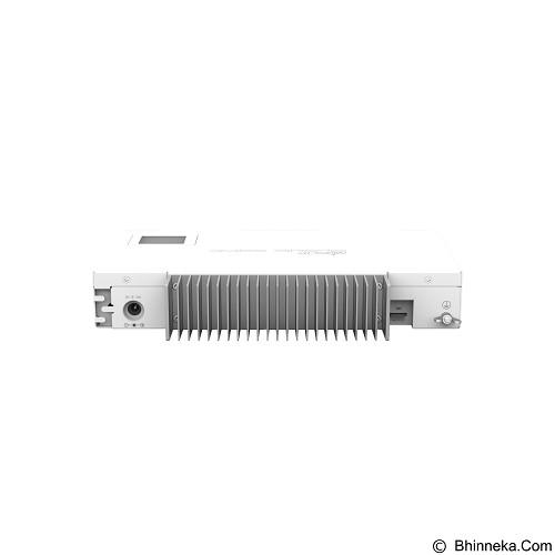 MIKROTIK Router Board [CCR1009-8G-1S-1S+] (Merchant) - Router Enterprise