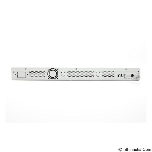 MIKROTIK Router Board [CRS125-24G-1S-RM] (Merchant) - Router Enterprise