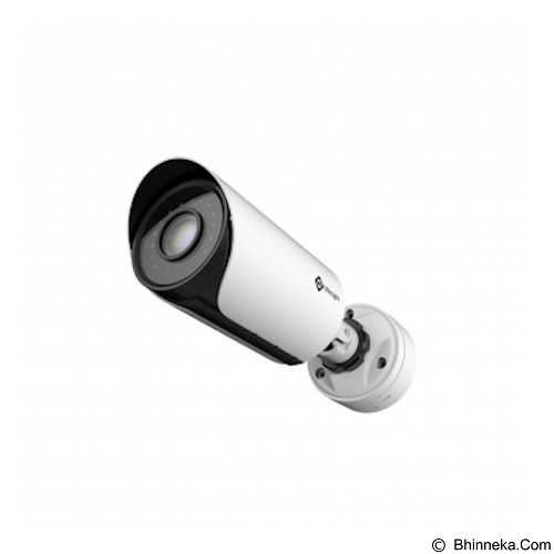 MILESIGHT IP Camera Mini Bullet 2 MP [MS-C3363-PN] (Merchant) - Ip Camera
