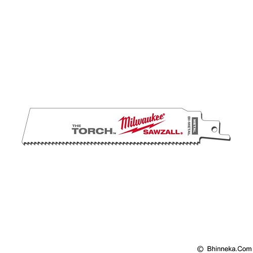 MILWAUKEE Mata Gergaji Potong [The Torch 230 mm] - Mata Bor