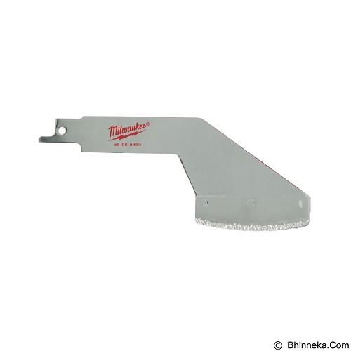 MILWAUKEE Pisau Grout 60mm - Pisau Serbaguna / Cutter