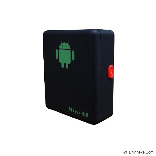 MINI A8 GPS Tracker [A8230288] - Gps & Tracker Aksesori