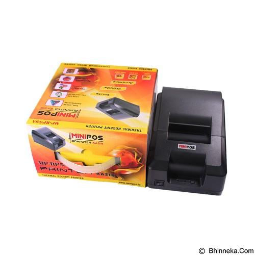 MINI POS Printer MP-RP58A (Merchant) - Printer Pos System