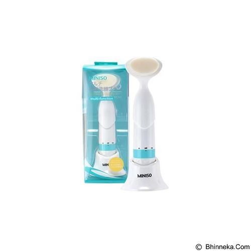 MINISO Electric Skin Cleaning Face Washer Beauty (Merchant) - Alat Anti Acne dan Facial