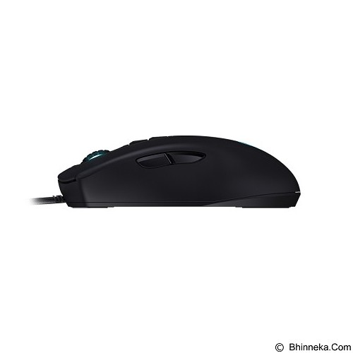 MIONIX Avior 7000 - Black (Merchant) - Gaming Mouse
