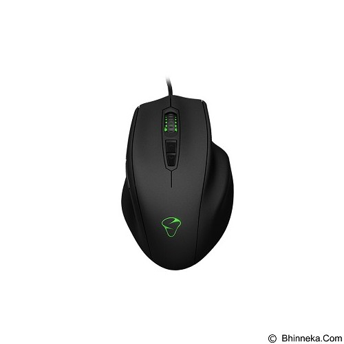 MIONIX Naos 3200 (Merchant) - Gaming Mouse