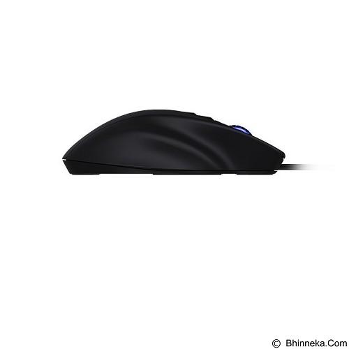 MIONIX Naos 7000 - Black (Merchant) - Gaming Mouse
