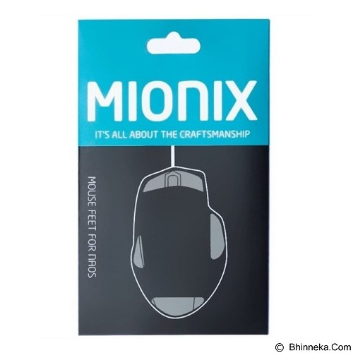MIONIX Naos Mouse Feet (Merchant) - Gaming Mousefeet
