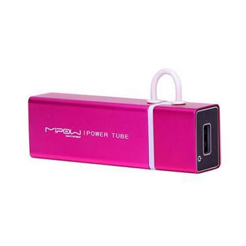 MIPOW Powerbank Lightning 4000 mAh MFI - Portable Charger / Power Bank