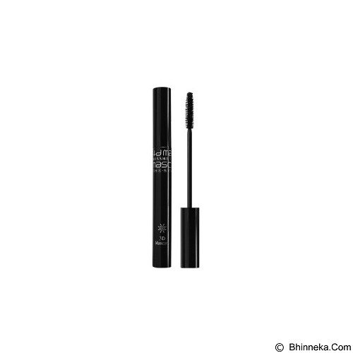 MISSHA The Style 3D Mascara 7g - Eye Mascara
