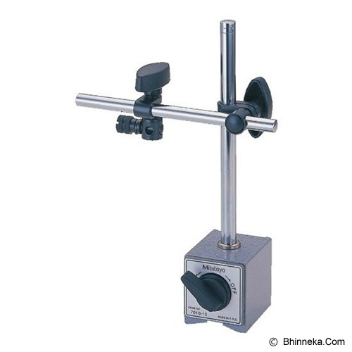 MITUTOYO Magnetic Stand 7010S-10 - Dial Indicator Stand