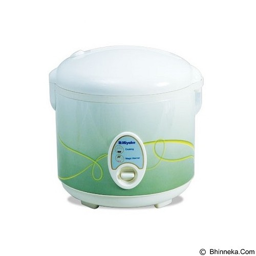 MIYAKO Magic Com [MCM-508] (Merchant) - Rice Cooker