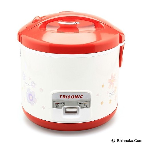 TRISONIC Magic Com [T 707 A] (Merchant) - Rice Cooker