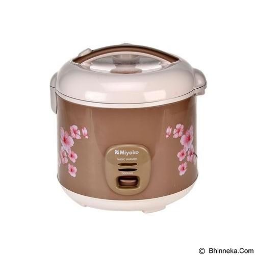MIYAKO Rice Cooker 1.8 L [MCM509] (Merchant) - Rice Cooker