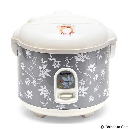 MIYAKO Rice Cooker [MCM 528] (Merchant) - Rice Cooker