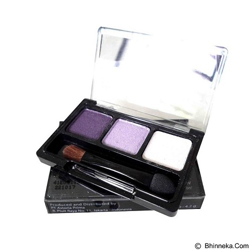 MIZZU Gradicale Shadow - Velvet Pulm - Eye Shadow