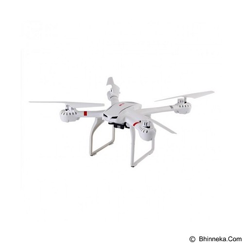 MJX Drone X101 + FPV HD Real Time/RC Drone 2,4Ghz (Merchant) - Drone